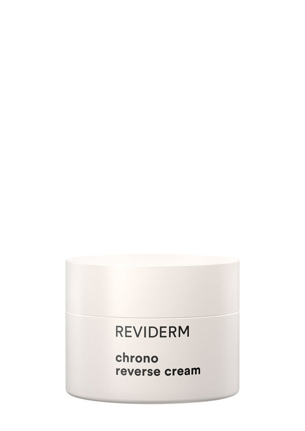 Reviderm Chrono Reverse Cream - 24t voide 50ml